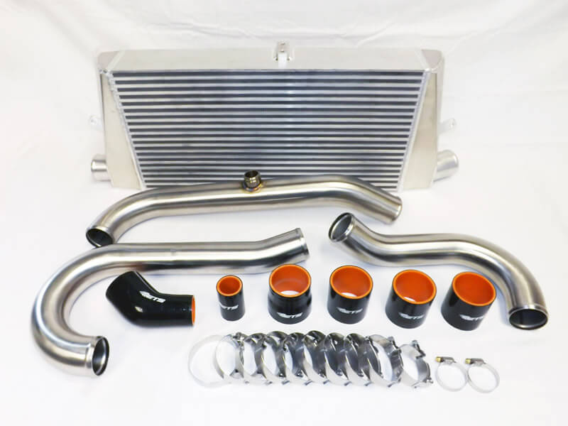 ETS Intercooler Upgrade Kit-EVO 8/9