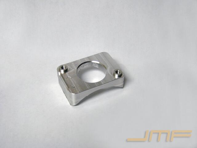 JMF MAF Flange 2008+ Mitsubishi Evolution EVO X