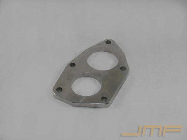 JMF EVO O2 Inlet Flange