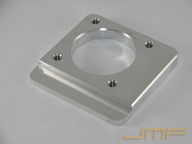 JMF EVO Throttle Body Flange