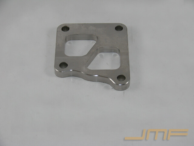 JMF EVO Twin Scroll Flange