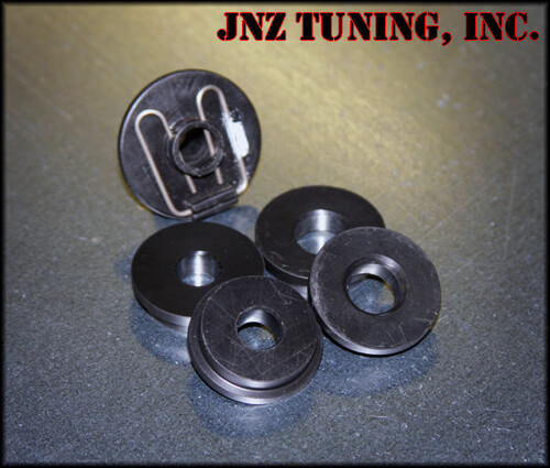 JNZ Tuning Shift Cable Bushing Set (Evo X)