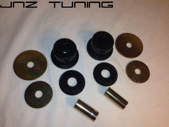 Energy Suspension Front Crossmember Bushing Kit-1G AWD & Galant