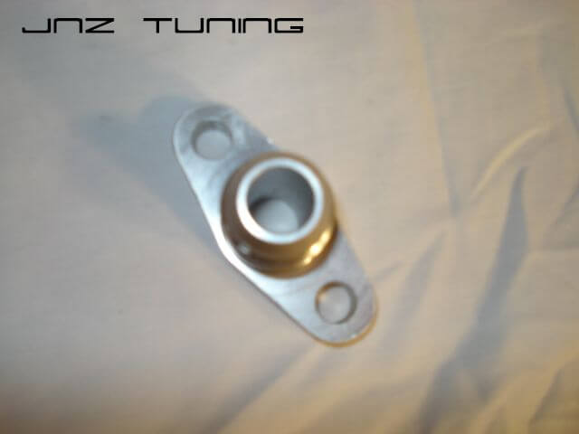 -10 AN Oil Return Line Fitting- T25/T28