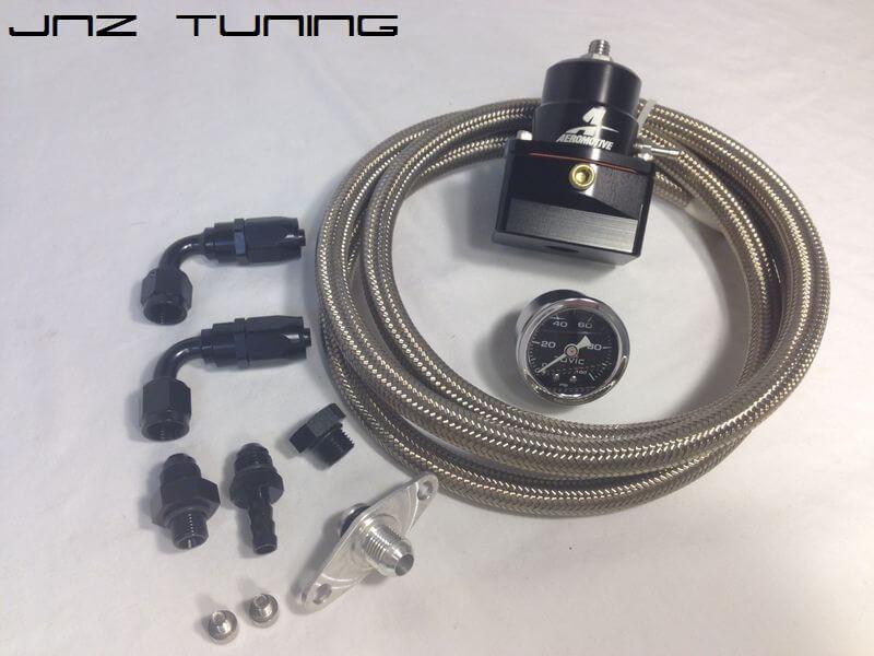 Aeromotive A1000 Fuel Pressure Regulator Kit-DSM