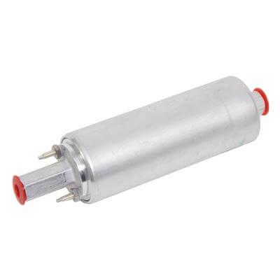 Walbro Universal Inline External 255HP Fuel Pump