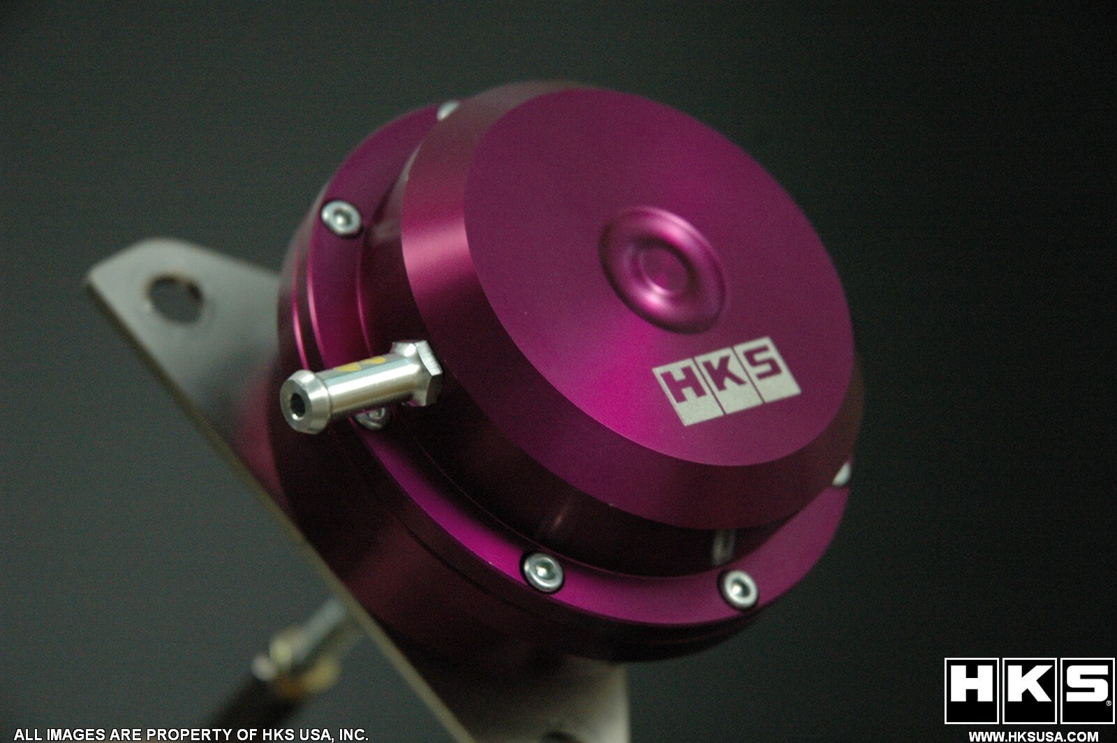 HKS GT Wastegate Actuator Upgrade Kit