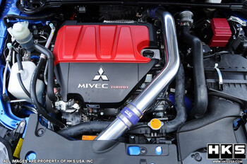 HKS Intercooler Pipe Kit (EvoX)