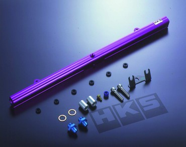 HKS Fuel Rail EVO X