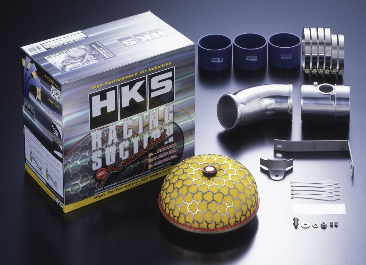 HKS Racing Suction Reloaded Kit-EVO X