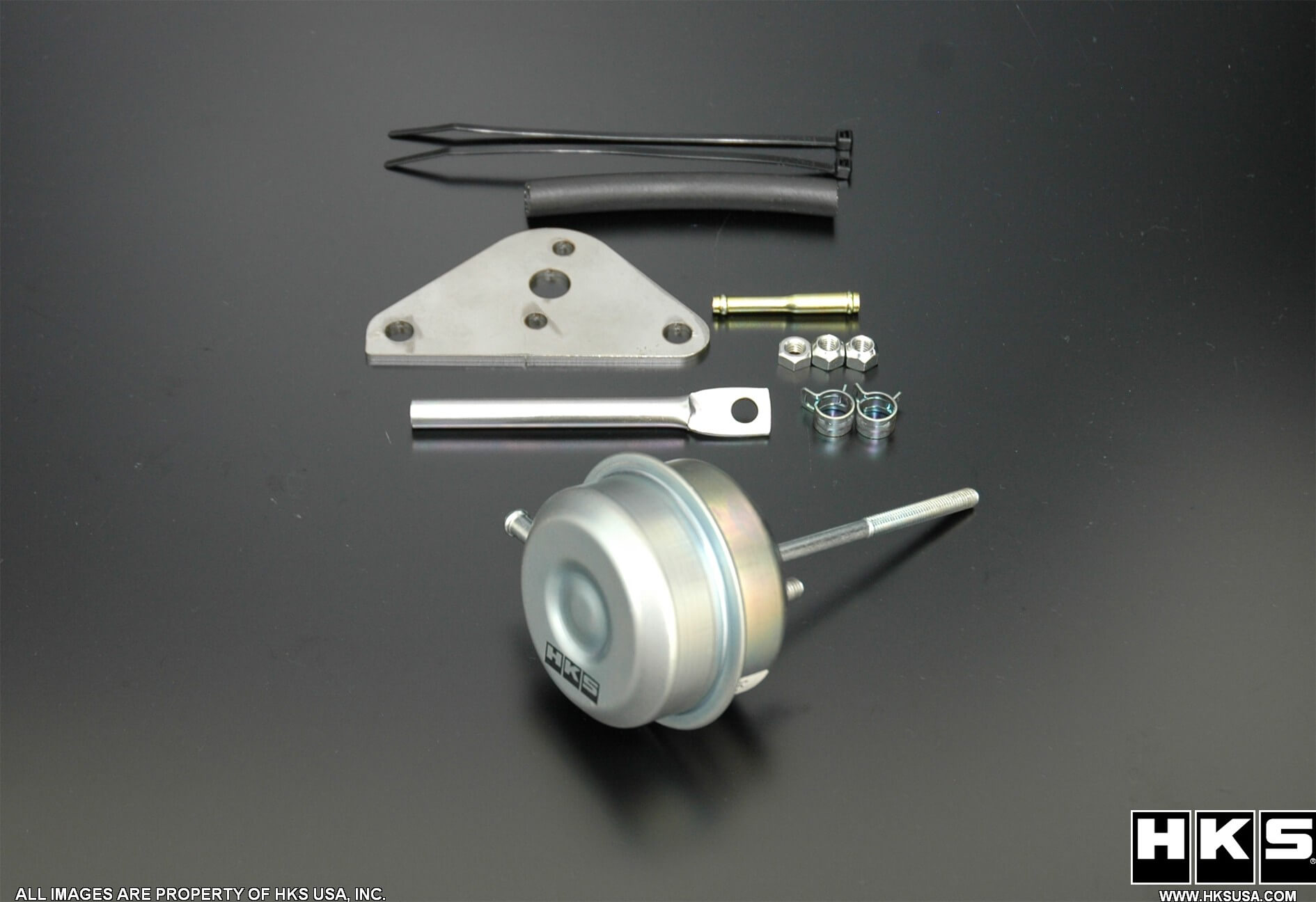 HKS Internal Wastegate Actuator-EVO X