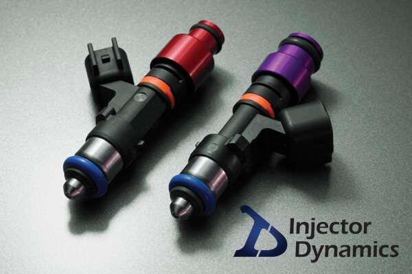 Injector Dynamics 1000cc Injectors-DSM & EVO 8/9