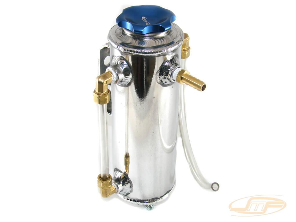 JMF Deluxe Coolant Overflow