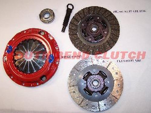 South Bend Stage 2 Endurance Clutch Kit-DSM