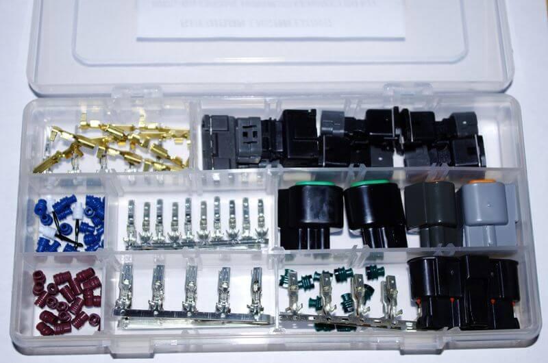 1995-96 DSM Connector Kit-Base