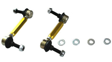 Whiteline Rear End Links-EVO X
