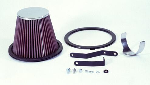 K&N FIPK Intake Kit-1G DSM