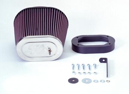 K&N FIPK Intake Kit-2G Turbo