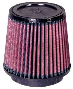 "K&N Air Filter 4"" Inlet 5"" Tall"