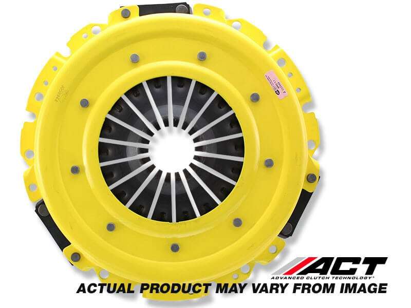 ACT Xtreme Pressure Plate (2600)-DSM