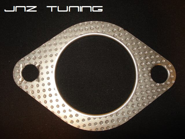 "OEM 2.25"" 2 Bolt Exhaust Gasket"