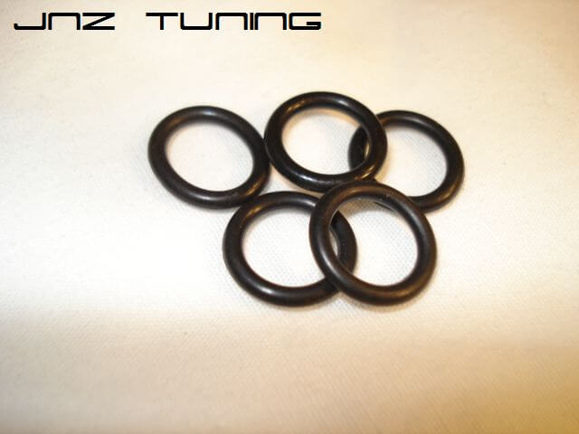 OEM Dip Stick Tube O Ring