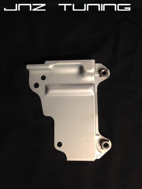 OEM Timing Cover Tin-Rear Upper 1G