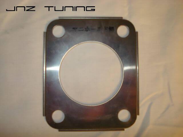 6CM Turbo Gasket