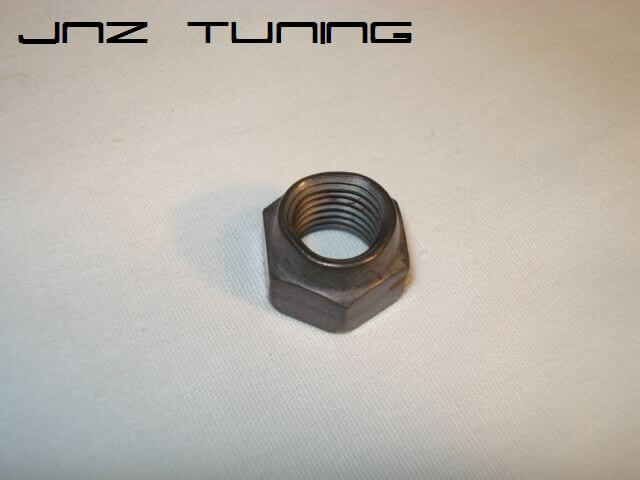 OEM 10MM Exhaust Manifold Nut (Locking Style)