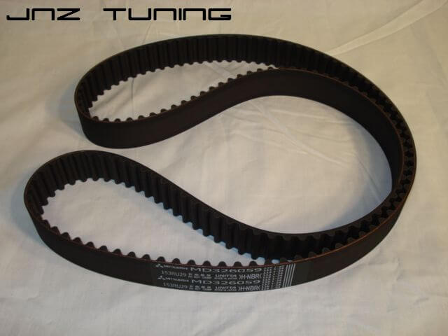 OEM Timing Belt-EVO 9
