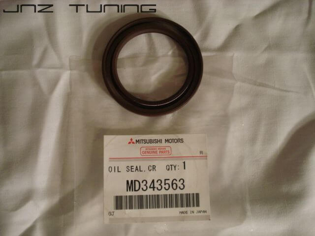 OEM Front Main Seal-6 & 7 Bolt