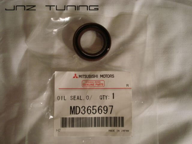 OEM Oil Pump Shaft Seal-6 & 7 Bolt