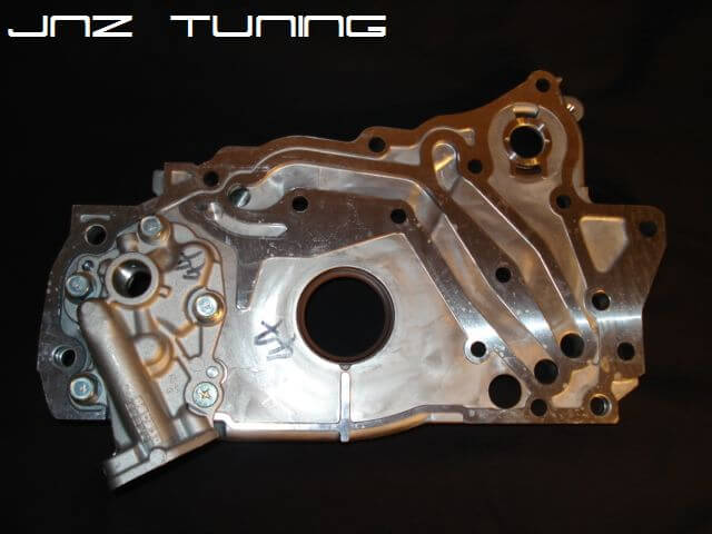 OEM Front Case/Oil Pump-EVO 8/9