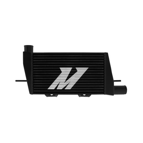 Mishimoto Black Aluminum Intercooler-EVO X