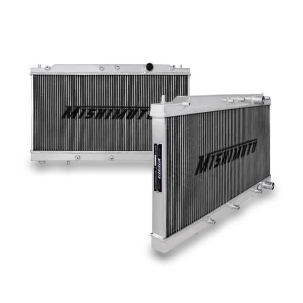 Mishimoto Aluminum X Line Radiator (1G)