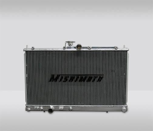 Mishimoto Aluminum Radiator (Evo 8/9)