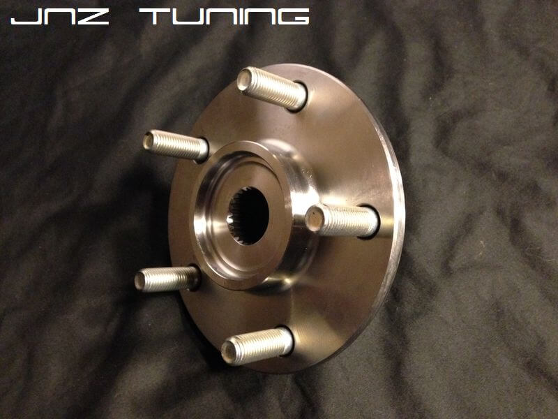 OEM Front Hub-1G (non ABS)
