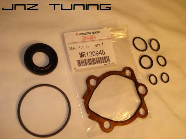 OEM Power Steering Pump Seal Kit-2G DSM