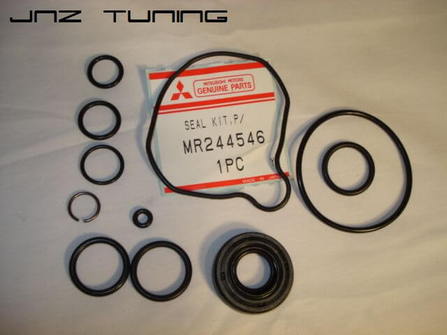 OEM Power Steering Pump Seal Kit-91-94 DSM