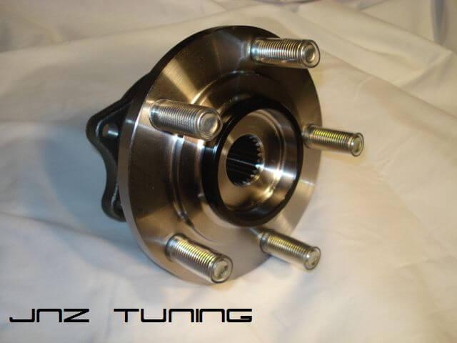 OEM Rear Hub & Bearing-2G AWD DSM/EVO 8/9