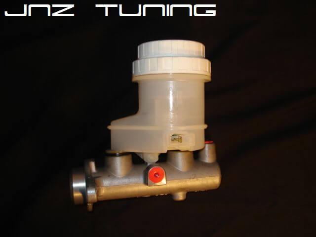 "3G non ABS Brake Master Cylinder- 1 1/16"" Bore"