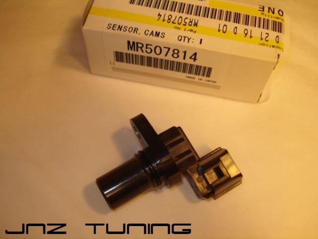 OEM MIVEC Intake Cam Sensor-EVO 9