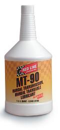 Redline MT90