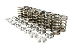 Manley Valve Springs and Retainers