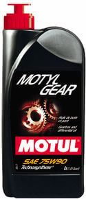 Motul Transmission GEAR 300 75W90-Synthetic Ester (1L)