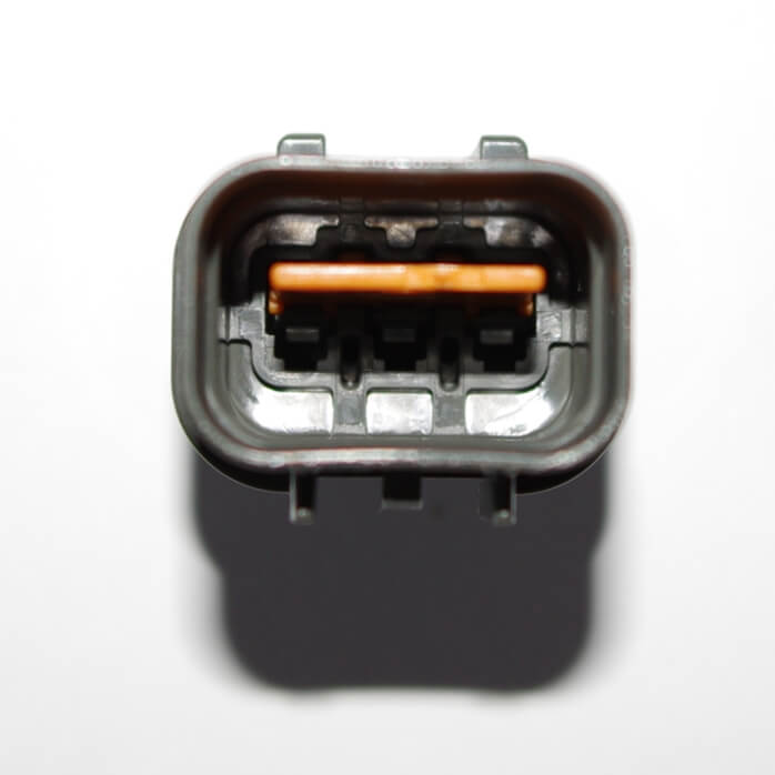 NMWP 3P male Connector (2G Cam Sensor)