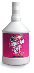 Redline Racing ATF