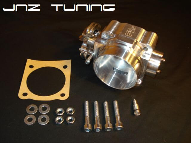 S90 70mm Throttle Body-DSM