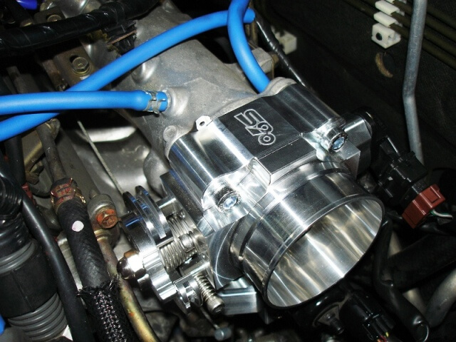 S90 Throttle Body-70mm-EVO 8/9