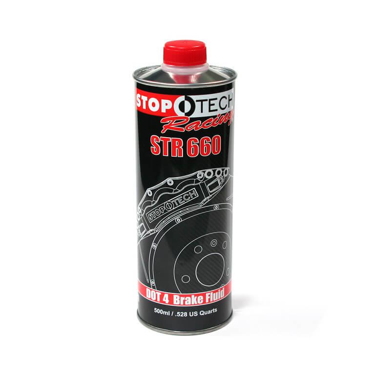 Stop Tech STR-660 Ultra Performance Race Brake Fluid